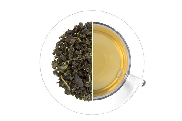 Milk Oolong tea termék képe