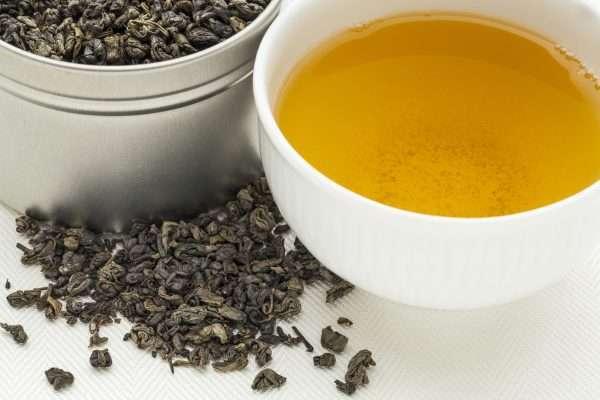 gunpowder tea sarga fozet