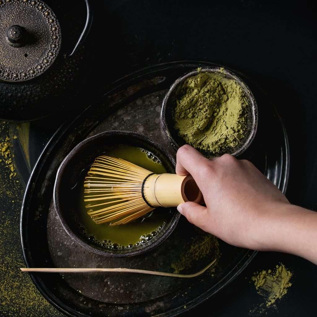 Matcha: superfood a szuper közérzetért