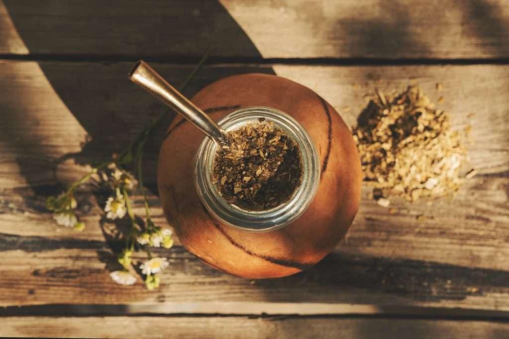 A mate tea különleges, természetes hangulatot áraszt