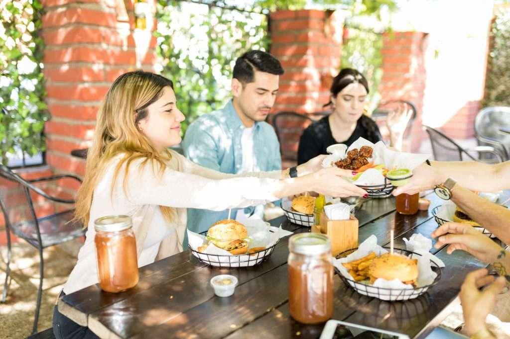 Teakoktélok családi összejövetelekre