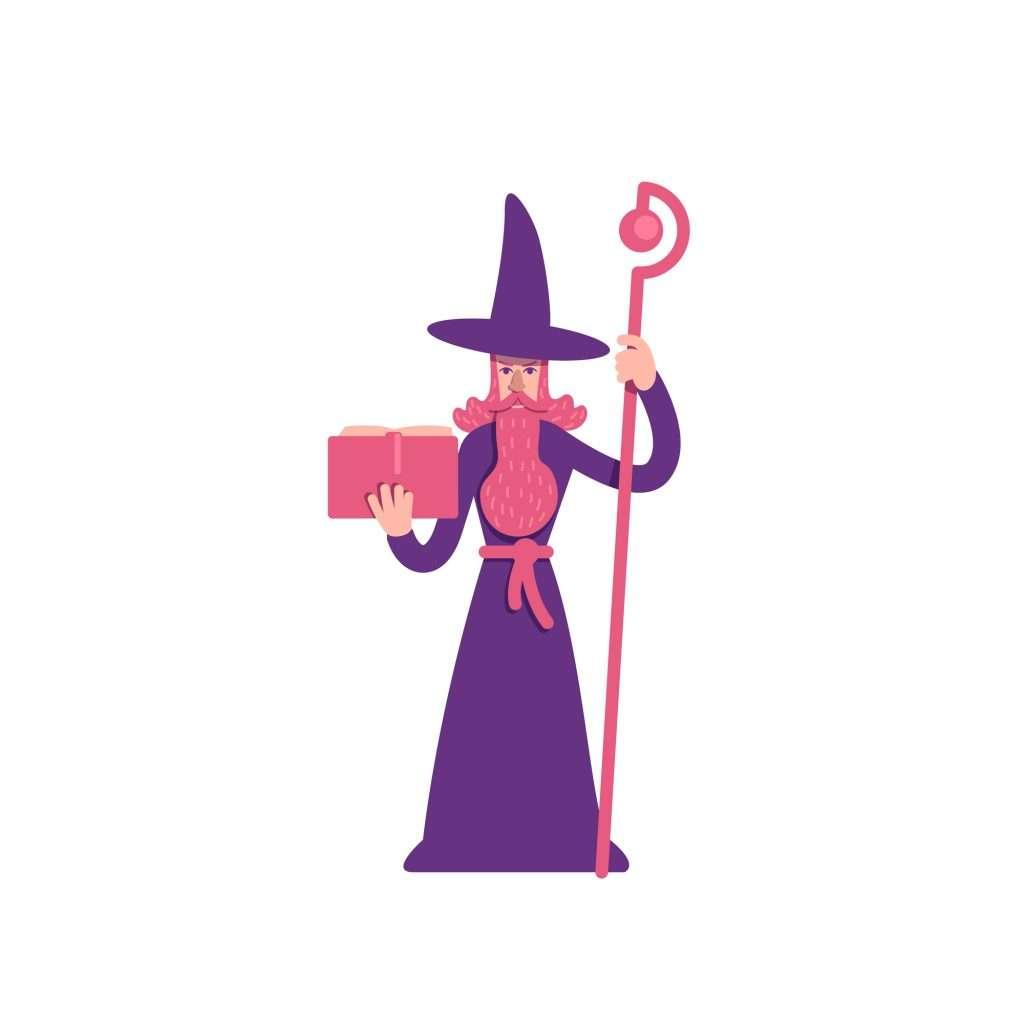 A varázsló archetípus