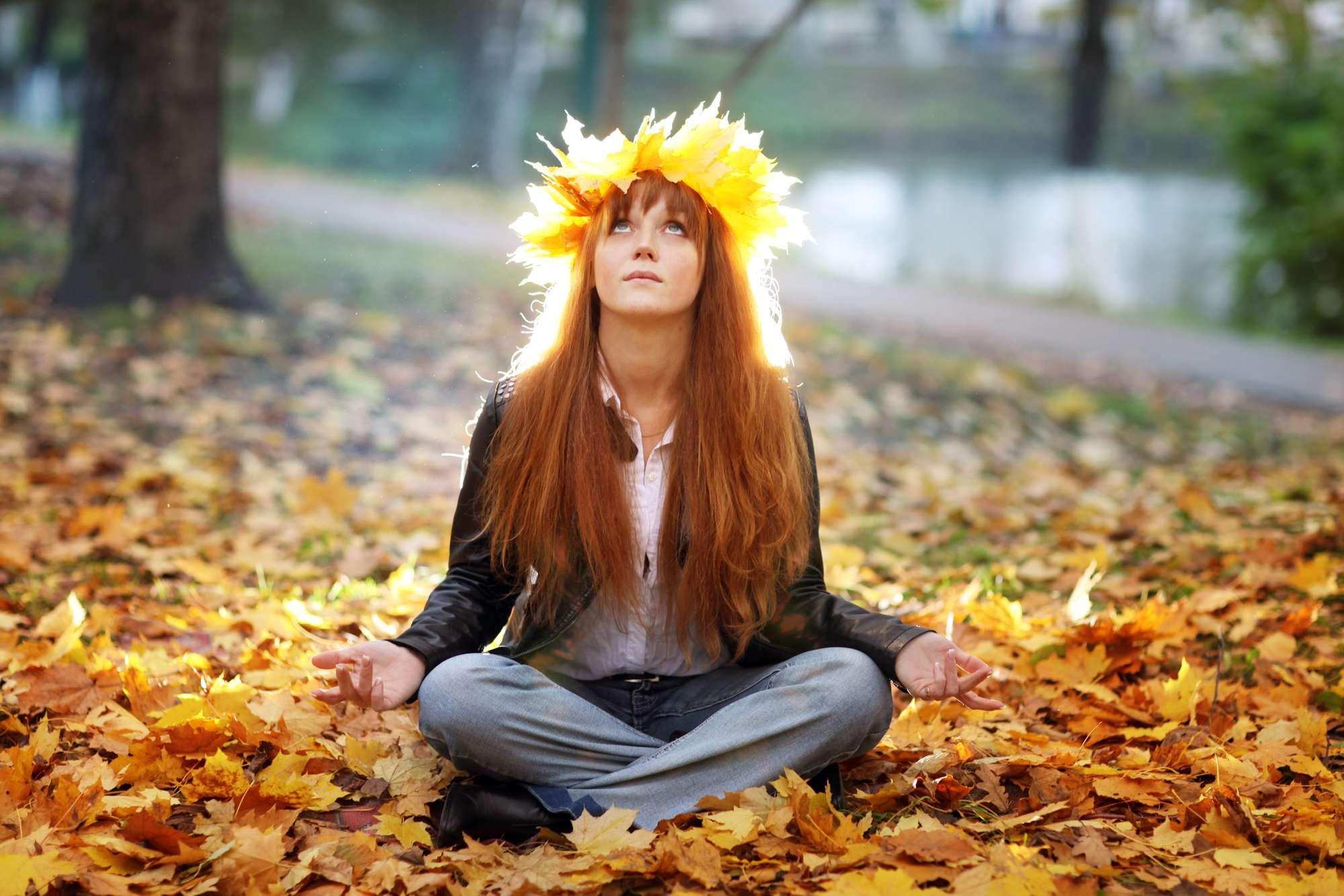 Az őszi stressz gyakoribb, mint gondolnánk