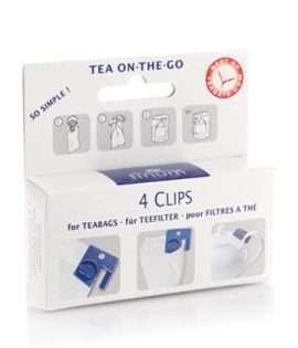 tea klip 4 db-os