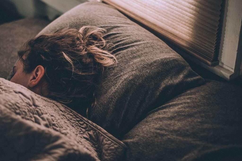 Pótolhatatlan éjszakai nyugalom