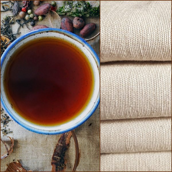 tea es vaszon