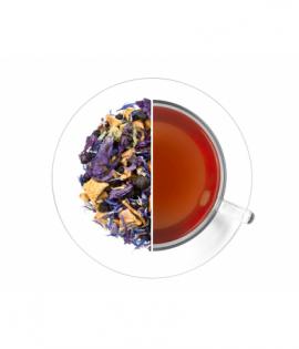 Blueberry Hill fruit tea