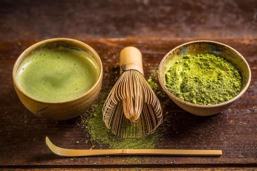 matcha green tea PM7J26W