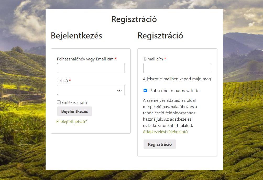 regisztracio